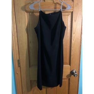 CDC dress size 9